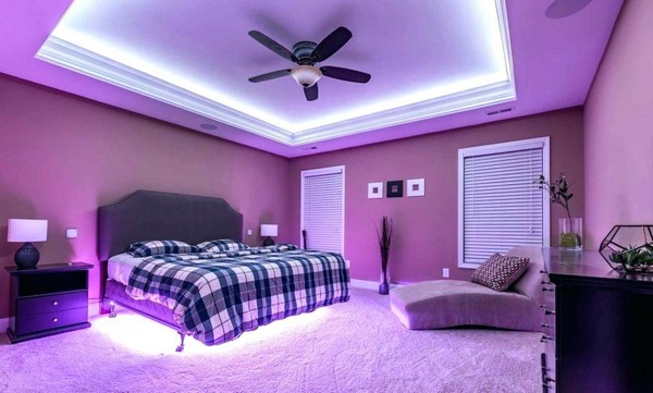 Lastest Home Designs Lighting Designs For Bedroom