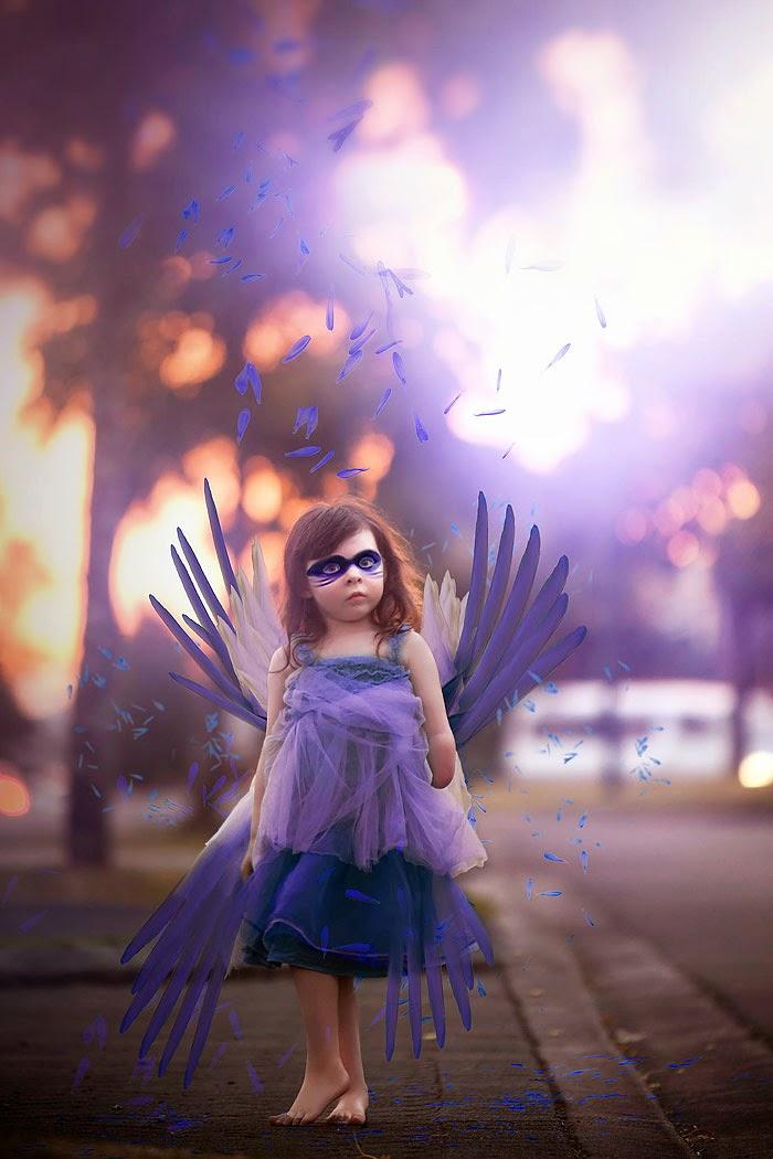 صور طفلة جميلة للغاية