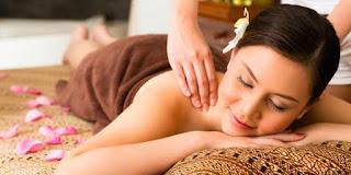 Massage Vitalitas Jakarta - Bilqis Spa Jakarta