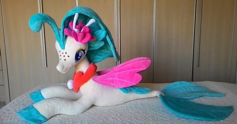 Equestria Daily Mlp Stuff Adorable Princess Skystar