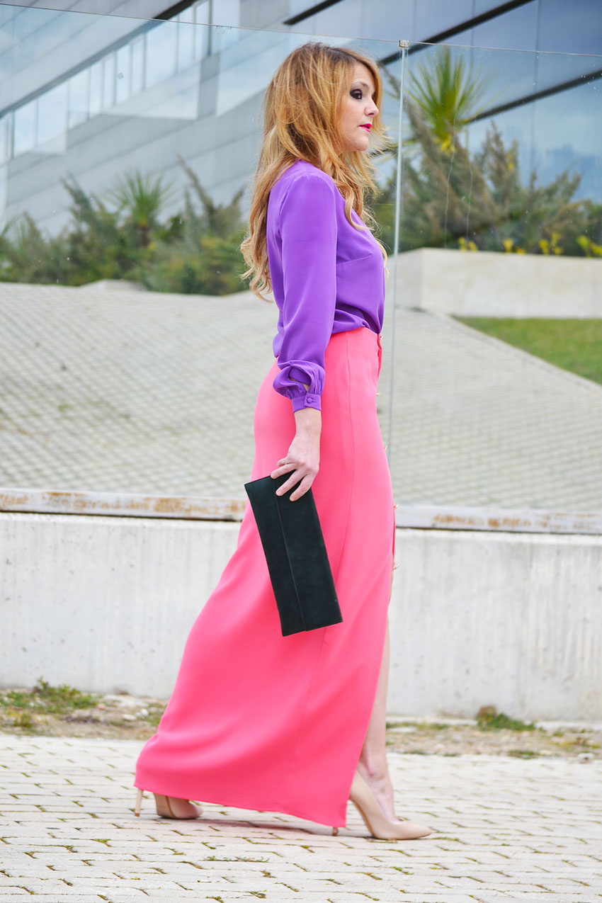 Blog de moda y belleza | Fashion and Beauty Blog | El blog de Amparo ...