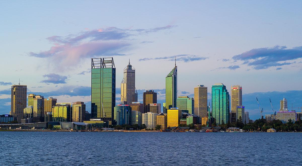 #Perth - Australia