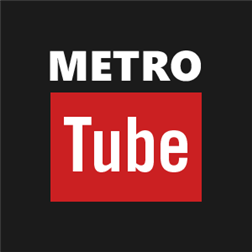 metrotube app for windows 8