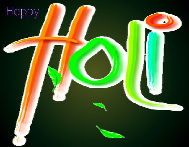 Holi Status 2019, Happy Holi WhatsApp Status 2019