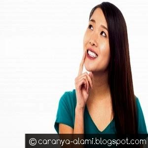 Cara Alami Meluruskan Rambut Dengan Mudah, Cepat, dan Aman