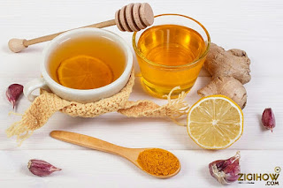 POWERFUL NATURAL TEA FOR SHRINKING FIBROIDS & TUMORS 1