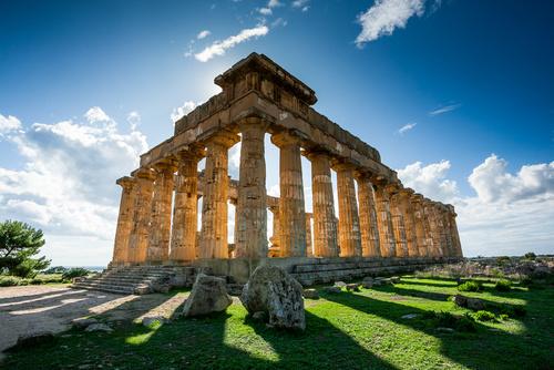 Risultati immagini per tour sicilia occidentale