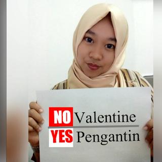 Meme Valentine Day Lucu buat Sindiran