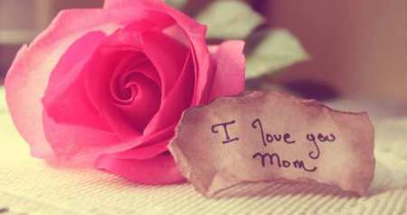 Happy Birthday in Heaven Mom Quotes, Poems, I Miss You ...