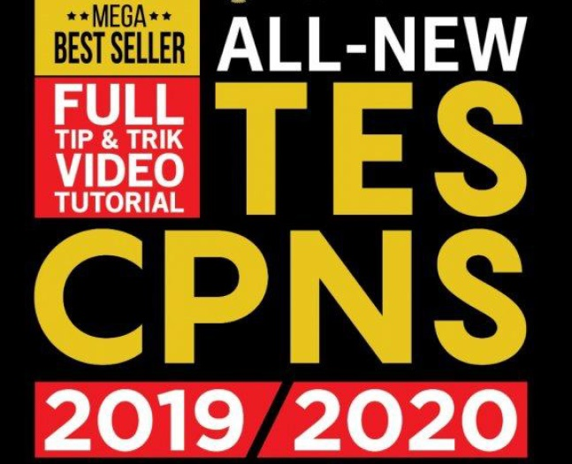 Download All New Test CPNS 2018-2019