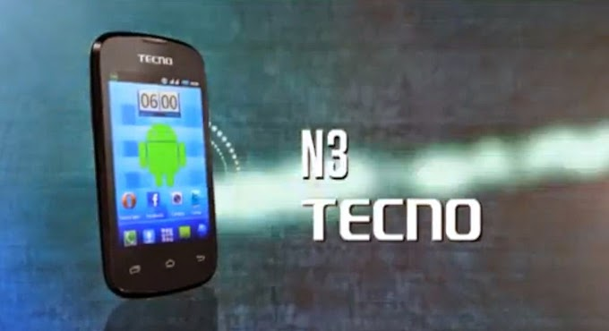 How to Root Tecno N3
