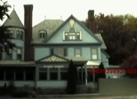 Kisah Paul Sciaraffa, pemilik rumah berhantu.