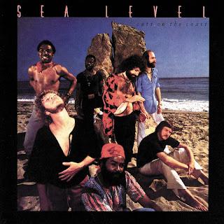 Sea Level - 1977 - Cats On The Coast
