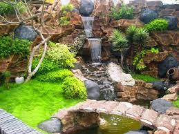 Tips Relaksasi Diri Dengan Taman Di Dekat Rumah