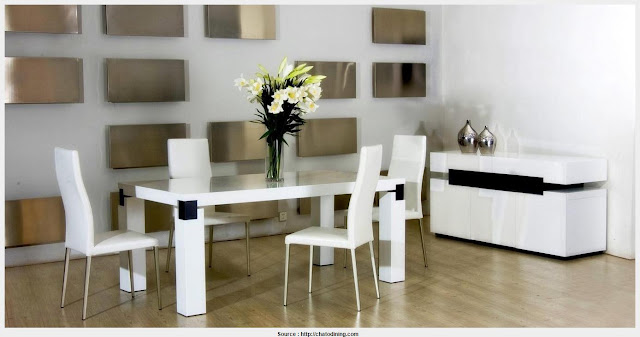 Awesome Cool Dining Table Gallery
