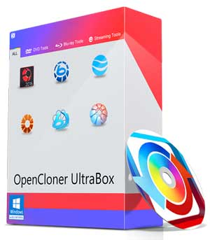 OpenCloner UltraBox 2.40 Build 225 Crack Latest here!