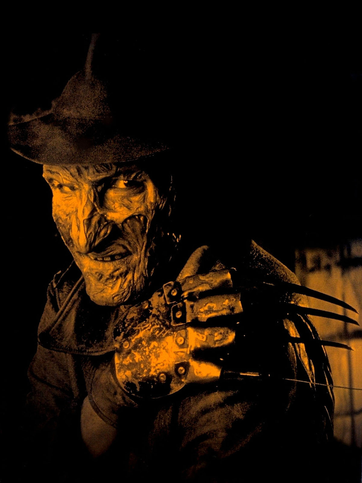 Central Wallpaper: Freddy Krueger HD Wallpapers