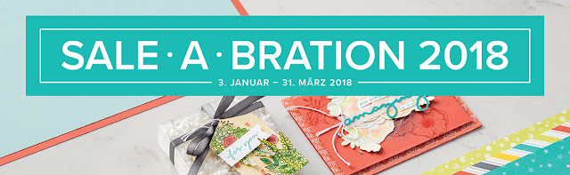 Sale a Bration 2018