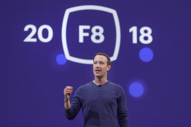 WhatsApp Group Video Calling, Messenger Revamp, and Other Highlights From Facebook F8 Conference