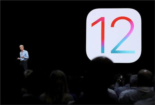 ios 12 سيكون جاهز قريبا وابل تعلن عن وجود بعض ميزات اندرويد فيه