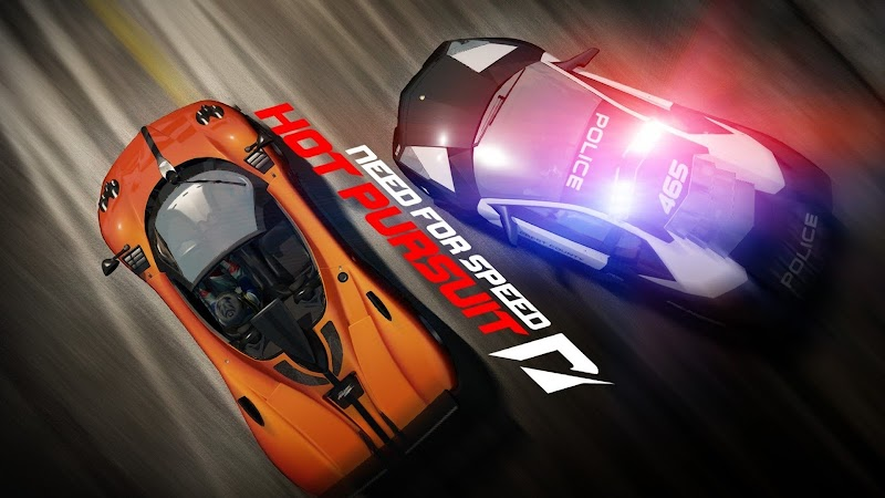 NFS Hot Pursuit MOD APK [Unlocked] +Data v1.0.89 - Free Download