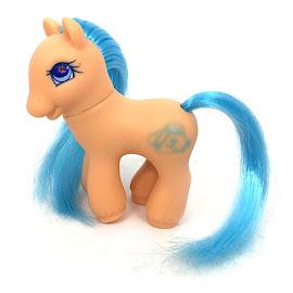 My Little Pony Study Twin Ponies II G2 Pony
