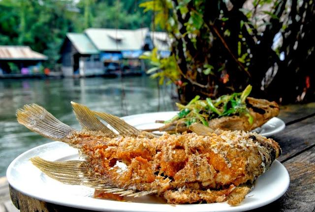 THAILAND VOOR FOODIES