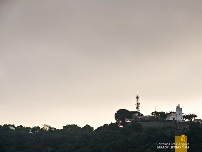 Unesco Guia Chapel and Lighthouse Macau China