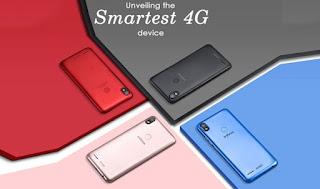 Infinix Smart 2 vs Smart 2 Pro