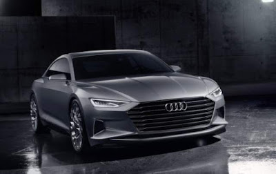 2018 Audi A6 Date de sortie, Prix