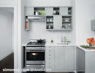 Desain Dapur Anda Yang Kecil Dengan Secara Ekslusif