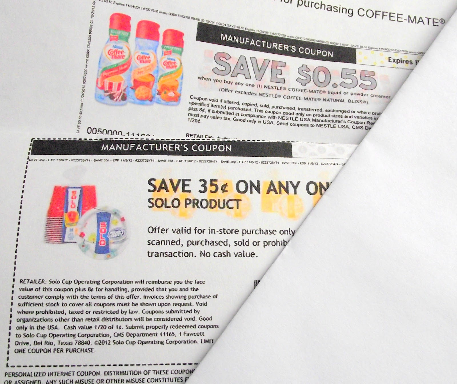 Manufacturer Coupons Mail >> Manufacturing Coupons By Mail Corner Bakery Coupons Printable