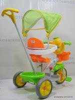 Sepeda Roda Tiga BabyDoes DT1112 Ducky 4
