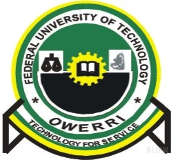 FUTO School Fees 2018