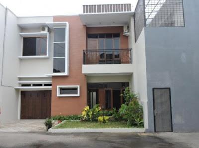 Rumah Dijual Jakarta Selatan Daerah Pondok Indah