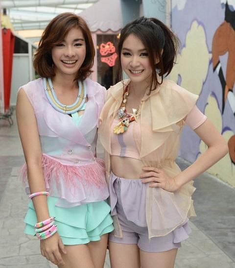 10 คู่เพื่อนรักดาราหักเหลี่ยมโหดที่คนไทยอยากให้คืนดี โฟร์-มด