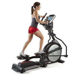 Sole E55 Elliptical Trainer, picture, image, review features and specifications