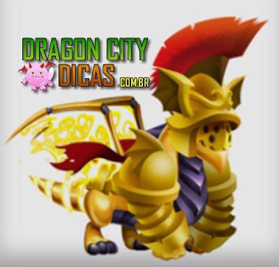 Dragão Pretoriano - Informações