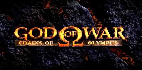 God of War: Chains of Olympus Game + Emulator Android Apk Paid