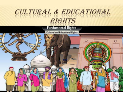 Cultural and Educational Rights Under Article 29 and 30