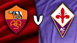 مباشر مشاهدة مباراة روما وفيورنتينا بث مباشر 3-4-2019 الدوري الايطالي يوتيوب بدون تقطيع