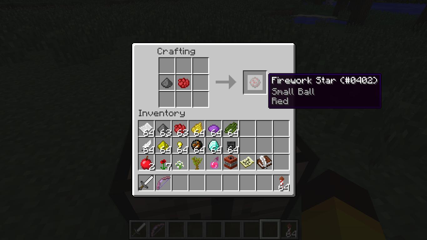 How Do U Use Gunpowder Minecraft