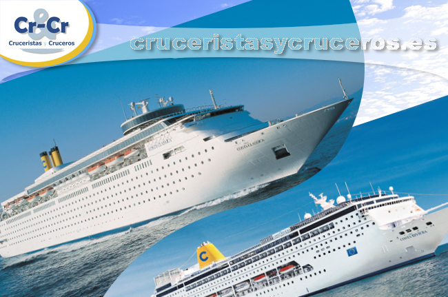 ► Costa Cruceros y sus dos novedosos itinerarios para 2017