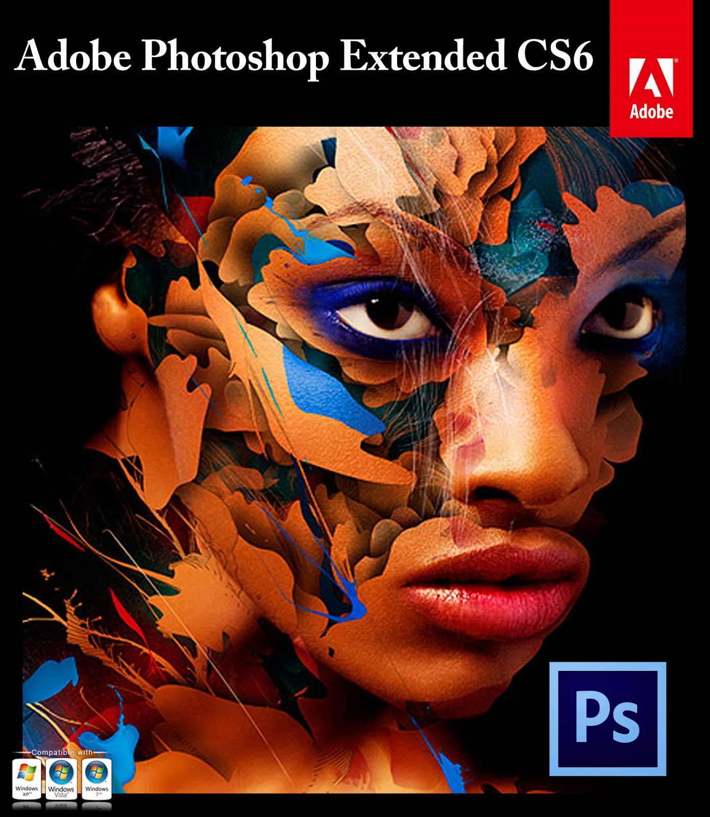 adobe photoshop cs6 keygen free download