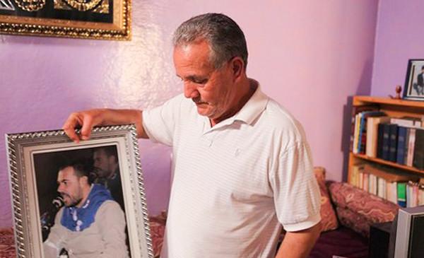 والد الزفزافي: هناك جهة تتهمني بالإختلاس والتسول وأعلن استقالتي لأتفرّغ إلى مساعدة رفيقة دربي