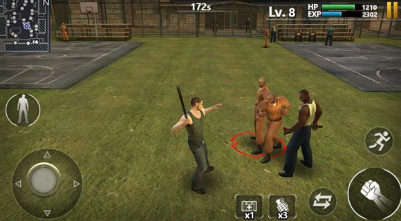 Prison Escape Mod Apk for Android