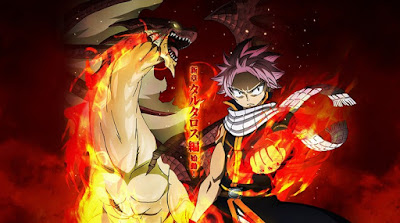 Fairy Tail: Final Series Episode 278 - 289