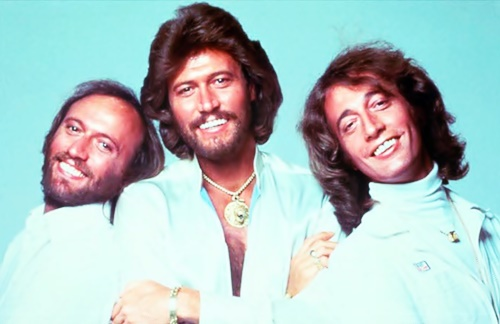 The Bee Gees - How Deep Is Your Love