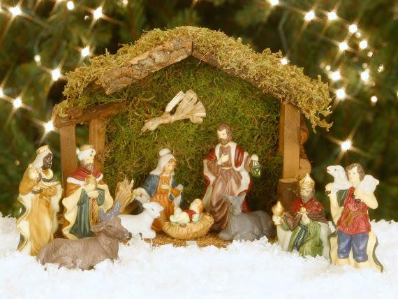 download besplatne pozadine za desktop 1600x1200 slike ecard čestitke blagdani Merry Christmas Sretan Božić jaslice