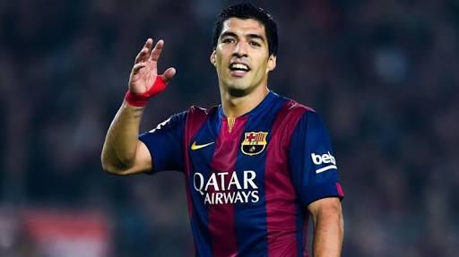 Klasemen La Liga: Barca Kalah Lagi, Suarez Keluhkan Wasit